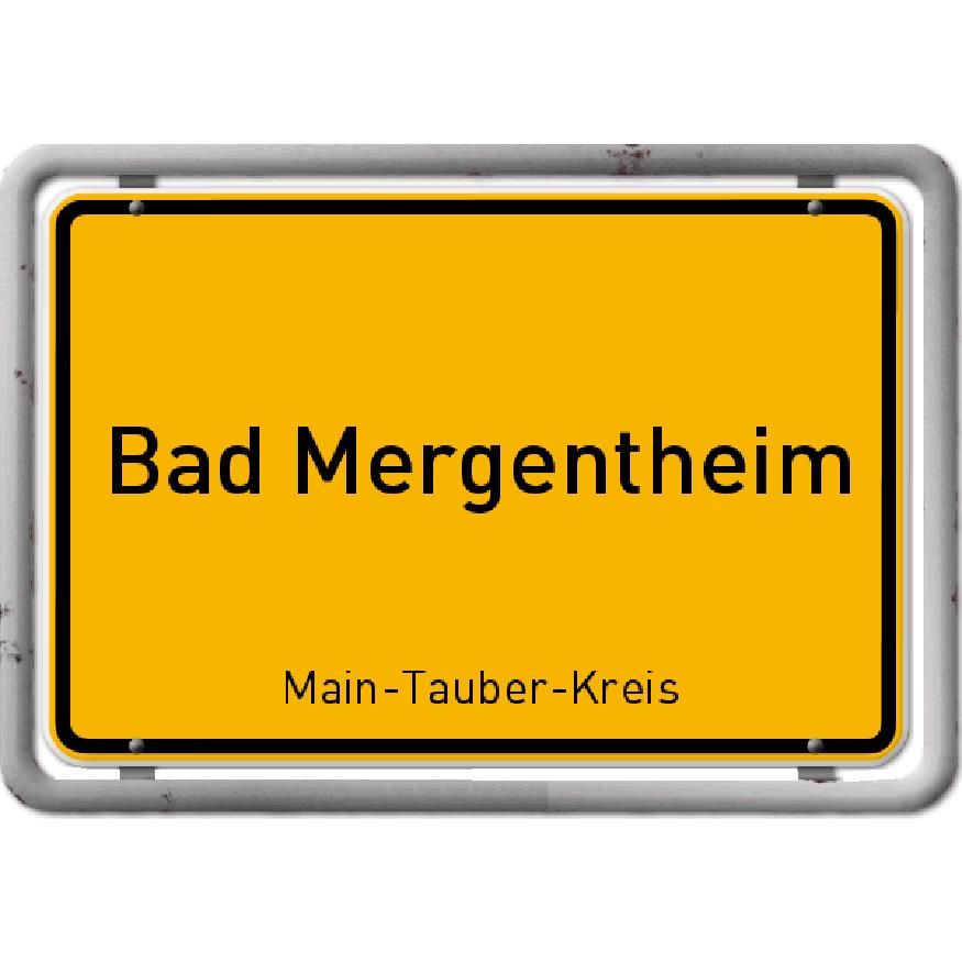 BLAUE QUELLE - BLU ROOM Bad Mergentheim